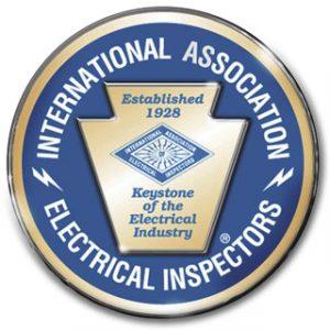 International Association of Electrical Inspectors (IAEI)